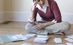 наследство с долгами по коммунальным платежам